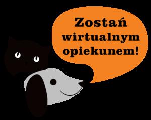 Znalezione obrazy dla zapytania wirtualna adopcja zwierząt